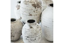 Pots and urns