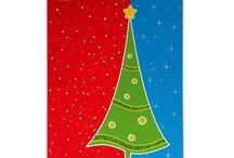 wwf Christmas Cards