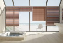 Illusion Shades For Your Home / Modern & Elegant