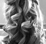 Hair & Makeup / by Nancy Halloran