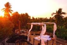 Vakantie thailand / To do