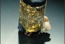 Drágakövek, ékszerek, ásványok