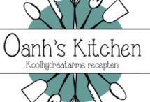 Oahna's kitchen