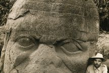 History / Olmec civilization