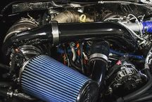 Badass Motor Builds