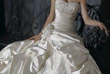 Future Wedding Ideas / by Rebekah Morehouse
