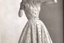 fashion decades 1900's