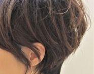Hair-dos!!!