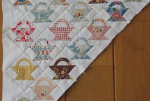 Basket Quilts