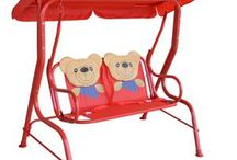 Baby swings double / baby swings dooble