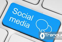 Social Media Optimization: / Tranquil Web Solutions is known for interpreting each customer business and deporting customised web application development solutions as per their indigences and targets.
