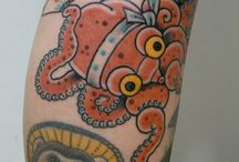 morokogon (tatto-design style)