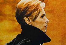 My David / My hero