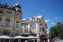 Bienvenue à Montpellier / Locations d'appartements à Montpellier Appart Selection Monptellier 32 rue Frédéric Fabrège 34 000 Montpellier Contact 04 99 53 87 36