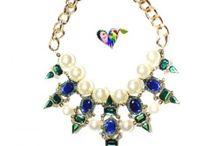 Smykker / Et utvalg av smykker du kan kjøpe hos bitteba.com