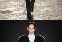 F/W 2014 RTW - Milan  / by Forever Voguish / Relentlessly Flawless
