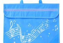 Τσάντες μουσικής