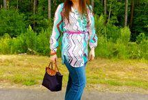 TriFABB Blogger Fashion
