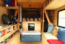 Truck Campers | @roadskoolery