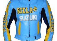 Suzuki Leathers