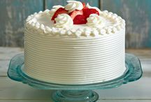 Cake*Ice Cream * / by Jennifer M