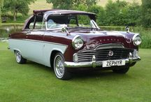 Ford England