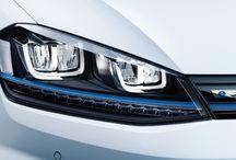 Volkswagen e-Golf / 100% eléctrico, 100% Golf.