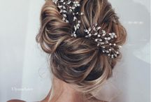 coiffures mariage cheveux fins