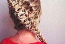 Hair & Things to Wear