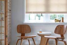 Raamdecoratie / window fashion / Mode voor je raam. Horizontale Jaloeziën, plissé, rolgordijnen, dupli-plissé, vouwgordijnen, vlinderjaloezie. Welke raamdecoratie kies jij?