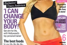 Health And Fitness Mags