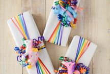 Character :: My Little Pony Party / My little pony party ideas and inspiration