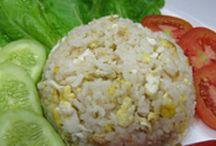 Indonesia - Kenikmatan kuliner / by Jonna-Li Catrini