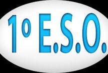 Lecturas 1º ESO / Lecturas obligatorias curso 15-16 y recomendadas