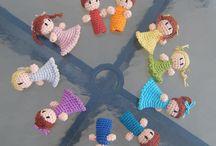 crochet it / by Jen Landreth