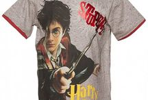 Harry Potter T-Shirts / A collection of Harry Potter inspired t-shirts, sweatshirts, hoodies, tank tops, and other custom merch from around the internet.
