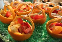 Appetizers / by Katie Philkoff
