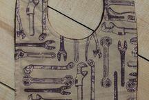 Sewing Inspiration: Bennett / by Amy Stevens