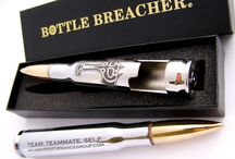 Corporate / #BreacherUp with your engraved company logo!