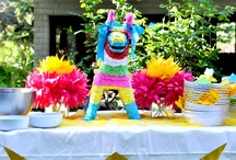 Fiesta Themed Event / by Ministry Ideas