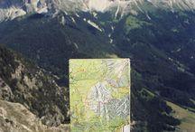 Photo ideas travel / hiking