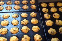 Sugar Free mini cakes