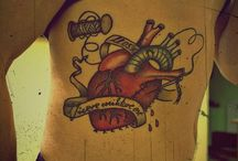 Tatoo / Mój pierwszy tatuaż :)