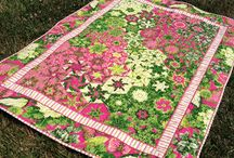 Great inspired quilts