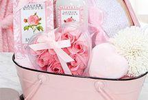 Gift Idea's