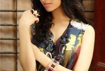 Shraddha Kapoor / Shraddha Kapoor is an Indian film actress who appears in Hindi films. She is the daughter of actor Shakti Kapoor. / by Kamaldeep Singh SEO | Updates 2014