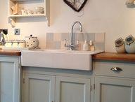 Küche + Bad