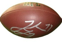 Michigan Wolverines Autographed Football Collectibles / Welcome to my selection of autographed Michigan Wolverines footballs & more. We at Southwestconnection-Memorabilia offer a wide variety of autographed NCAA collectibles including Footballs, Full Size Helmets, Mini Helmets, Jerseys, Pylons & Lithos! Please check out my website: www.AutographedwithProof.com for additional autographed memorabilia, including MLB, NFL, NHL, NBA and more! All items include photographic proof of our encounter with the athlete to insure authenticity!