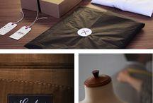 Brandia's Branding Projects