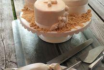 Mijn taarten / Zo veel mogelijk taarten, allemaal door mij gemaakt met veel liefde. Veelal zonder allergenen.
